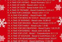 Quotes and Scriptures