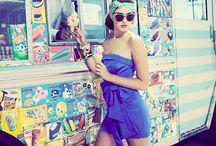 Ice cream  / by Lisette Valdivia