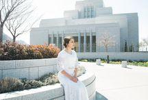 Robyese Bride / Utah Salt Lake Wedding Photography for Brides