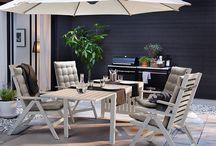 IKEA inspiración OUTDOOR / by IKEA España