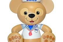 Disney's Duffy Bear