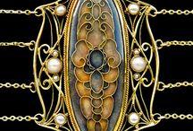 Art Nouveau  / by Brandi Campbell