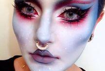 Make Up Artistic