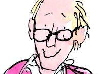 BERED_Roald Dahl / Encuentro con autor. Centenario de Roald Dahl