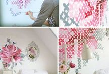 Wall paint idea