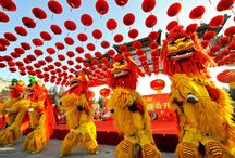 Tet Lunar New Year / by Park Hyatt Saigon