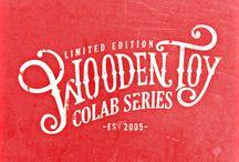 Typography + Calligraphy / by Corey Nguyen