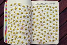 Ručně vyrobené deníky
