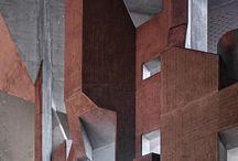 pile architecture