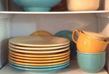 Dinnerware and Tablescapes