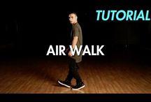 tutorial footwork