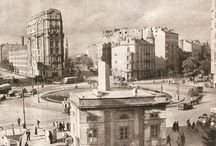 pl.Unii Lubelskiej w Warszawie - przed wojną