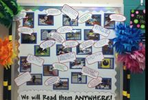 Library Decorating and Displays