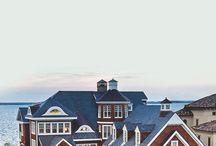 My dream House / by Melanie Sonner