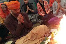 Йога Натхов: мероприятия в Берлине / Сатсанги и семинары учителей йоги из традиции Натхов. Soul Body Balance – Berlin Йога & Психология