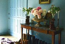 Home: Entry Hall / by Soraya Deborggraeve