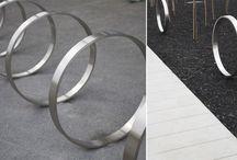 Details :: Street Furniture : Bike racks