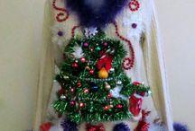 Kerst truien linda