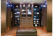 Home Storage Solutions / Custom items for your home that are available at https://www.ClosetsToGo.com