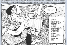 Stories / comics, graphic novels, artists of those things. / by kristy mckinney