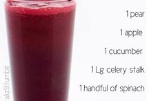 juicer & smoothies