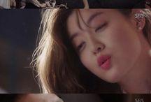 Ji chang wook&Eun Bong Hee