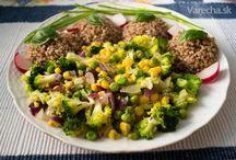 zdrave jedla