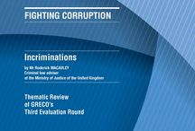 Fighting corruption / Thematic reviews of the Council of Europe Group of States against Corruption