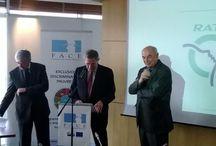 Conférence de presse du 13 mars 2014 / Fondation FACE devient fondation Abritante