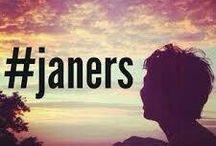 #Janers
