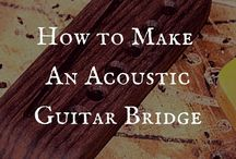 Create a guitar