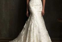 Wedding Dress / If you like the dress and want to wear it on your wedding, We very glad to service for you.  Thanks!