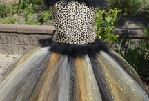 Snow Leopard IDeas