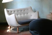 Furniture / by Alexandra Geske