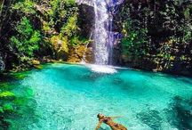 lugares que quero ir