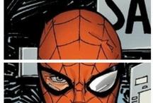 DC Marvel universe