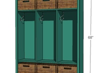storage / by Kate Cardinali