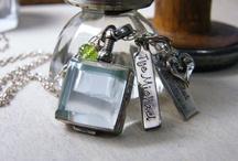 Jewelry Box / by Sandra Joy