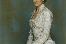 Princesa Diana, la reina de corazón
