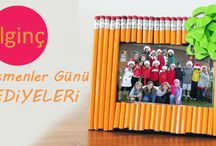 Öğretmenler Günü Hediyeleri / 24 Kasım öğretmenler gününe özel hediye fikirleri. Erkek ve bayan öğretmene ne hediye alınır? Öğretmene özel hediyeler burada