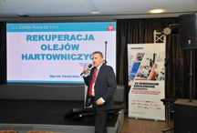 20th Training Seminar SECO/WARWICK
