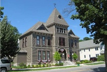 For Those History Buffs / Historic sites to see throughout Northern Michigan