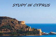 Top Universities from Cyprus / Top Universities from Cyprus