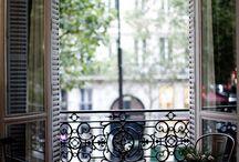 ventanas paredes pisos