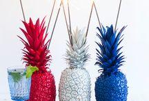 Entertaining - Decorations