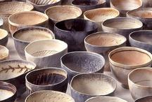 Ceramics and pots