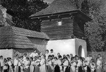 Horehronie (the region under Kráľova hoľa), Slovakia, history