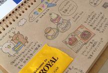 Quaderno♥
