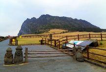 Jeju Honeymoon Activities