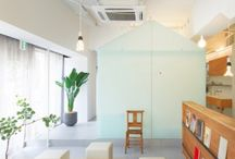 Retail - Clinic & Health / by Skinner Liu